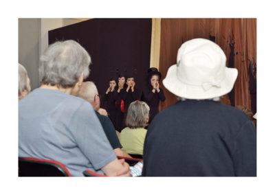 Teatro Biblioteca Municipal de Cantanhede '18