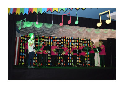 Dia Internacional da Música e do Idoso '18