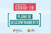 COMUNICAÇÃO INTERNA 15/2020 – COVID-19  Assunto: DESCONFINAMENTO – Plano para Operacionalização das Visitas aos Utentes